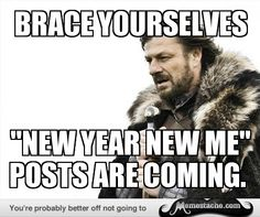 Brace Yourselves: brace yourselves...