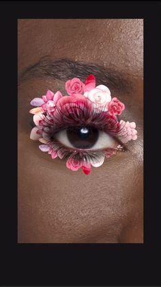 How To Create A Floral Eye Edit 👁🌷 - PSA: PicsArt Lash Stickers can and WILL change your life 🙌 🙌 🙌 Click through for the full - Photography Editing, Creative Photography, Photography Hacks, Photography Articles, Wedding Photography, Photography Lighting, Photography Courses, Photography Backdrops, Street Photography