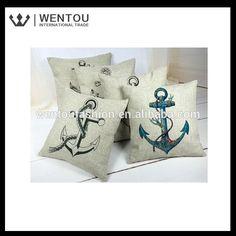 Wholesale Home Decor Argyle Decorative Throw geometric Pillow Cover