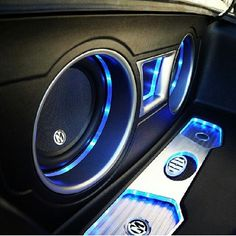 Memphis Audio subs are us - more amazing cars here: http://themotolovers.com
