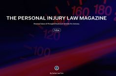 We've added new content to our +Flipboard Magazine. Take a look!   Read The Magazine: - https://flipboard.com/@zacharlawfirm/the-personal-injury-law-magazine-9g0477ojy
