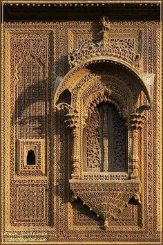 Indian Architecture, Beautiful Architecture, Different Architectural Styles, Buddha Sculpture, Buddha Painting, Jaisalmer, Hindu Temple, Wallpaper Backgrounds, Wallpapers