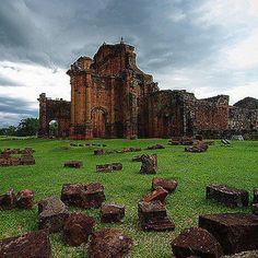 São Miguel das Missões | 14 lugares que vão te dar vontade de visitar o Rio Grande do Sul