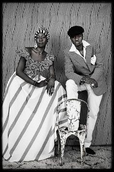 Seydou Keïta, l'exposition au Grand Palais