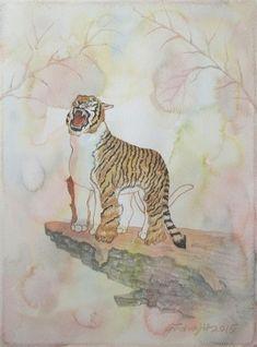 Untitled 3 by Indrajit Prasad