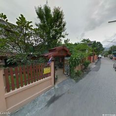 Moon Muang Road Soi 9, Si Phum, Mueang Chiang Mai District, Chiang Mai, Thailand | Instant Google Street View