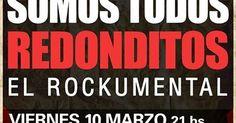 """http://ift.tt/2ll62Lu http://ift.tt/2ll0CQF  La misa india contada desde adentro por quienes la hacen.  El Viernes 10 de Marzo noche previa a la misa del Indio a realizarse el Sábado 11 de Marzo en Olavarría se estrena el Rockumental """"Somos todos redonditos"""" un documental sobre la misa del Indio filmado por sus propios participantes. Un documental donde el protagonista y el camarógrafo sos vos. Por iniciativa de Fiorella Casale la directora del documental se realizó a principio de 2016 una…"""