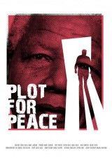 CINE(EDU)-790. Complot para la paz. Dir. Carlos Agulló, Mandy Jacobson. Documental. Sudáfrica, 2013. Narra a aventura secreta do empresario francés Jean-Yves Ollivier, quen conseguiu nos anos 80 involucrar unha serie de líderes políticos e altos cargos de diferentes exércitos e servizos secretos para sementar a semente dun diálogo de paz rexional que conduciu á liberación de Mandela http://kmelot.biblioteca.udc.es/record=b1522281~S1*gag http://www.filmaffinity.com/es/film100627.html