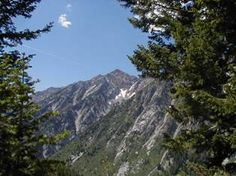 "Little cottonwood canyon hikes. Including Cardiff Pass Trail to Superior & Monte Cristo Peak with ""large herds of mountain goats."""