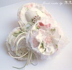 Heart Crafts, Shabby Chic, Kleding, Shabby Chic Decorating