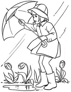Kids Will Love These Free Springtime Coloring Pages: Printable Spring Coloring Sheets from Raising Our Kids Spring Coloring Pages, Free Adult Coloring Pages, Coloring Sheets For Kids, Animal Coloring Pages, Coloring Pages To Print, Free Printable Coloring Pages, Coloring Book Pages, Coloring Pictures For Kids, Nature Drawing