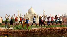 Pleasure to travel with leisure india - leisure india holidays - same day taj mahal tour Paris Travel, Japan Travel, Maldives Tour, Cheap Flights To India, Travel The World For Free, India Holidays, International Holidays, India Travel Guide, Visit India