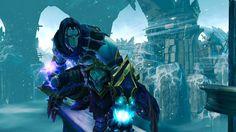 Sony anuncia Darksiders 2 Deathinitive Edition e outros 5 jogos na PlayStation Plus de dezembro