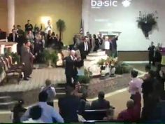 Rev Lee Stoneking. - YouTube