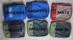 Stop Drop Travel: Learn from My Mistakes: Practical and Fashionable Packing Tips for Backpacking