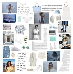 """""""I'm gonna fly like a bird through the night, feel my tears as they dry"""" by lovelygabriella ❤ liked on Polyvore featuring La Garçonne Moderne, Acne Studios, Monki, Rebecca Taylor, Alice + Olivia, Topshop, NIKE, MANGO, Hello Parry and JuJu"""