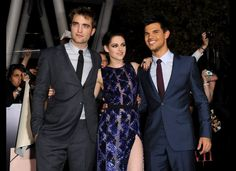 Breaking Dawn Premier LA