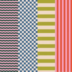 (1) Color Combination Wrapping Paper (4 pack) – The House That Lars Built Cool Wallpapers Home, Inspirational Wallpapers, Paper Wallpaper, Love Wallpaper, Green Zebra, Party Shop, One Design, Background Patterns, Paper Size