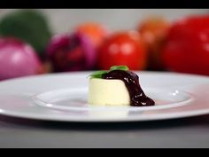 YouTube Lidl, Panna Cotta, Ethnic Recipes, Youtube, Food, Dulce De Leche, Essen, Meals, Youtubers