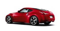 Nissan 370Z I want you so baaaadddd