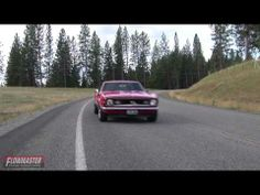 ▶ 1967-1974 Camaro / Firebird - 1968-1974 Nova - Flowmaster Header-back Exhaust System - 817104 17104 - YouTube