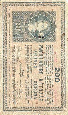 Budapest, Banknote, Hungary, Diagram, Design, Design Comics