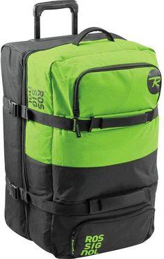 915889834f Rossignol Snow Split Roller E B Bag Online Bags
