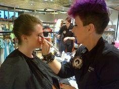 Makeup-3000 : Make-overs / Vrijgezellen