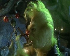 "Because once again your New Year's resolution is to hit the gym. | The 12 Most Relatable Quotes From ""The Grinch"""