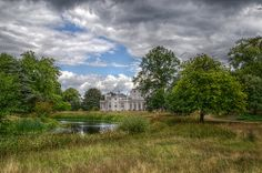 Frogmore House - The Final Shot - Windsor