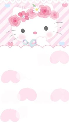 Wallpaper, sanrio wallpaper, hello kitty art, hello kitty my melody, he Hello Kitty Iphone Wallpaper, Hello Kitty Backgrounds, Sanrio Wallpaper, Kawaii Wallpaper, Wallpaper Iphone Cute, Cartoon Wallpaper, Cute Wallpapers, Hello Kitty Art, Hello Kitty My Melody