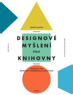 Designové myšlení pro knihovny