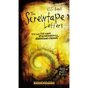 Radio Theatre: The Screwtape Letters (audio-drama on CD with DVD Documentary)