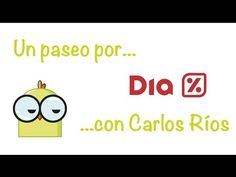Un paseo por el Día con Carlos Ríos - YouTube Real Food Recipes, Family Guy, Fitness, Youtube, Clean Diet, Diets, Food Items, Health, Food