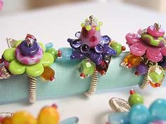 Cassie Donlen: Lampwork Beads, Lampworking, Glass Beads, Jewelry and Supplies