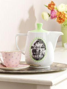 Draußen wird es langsam richtig kalt, was gibt es da Schöneres als eine heiße Tasse Tee zu genießen? Doch Ihr Tee-Servie ist nicht mehr vorzeigbar? Wir können helfen.