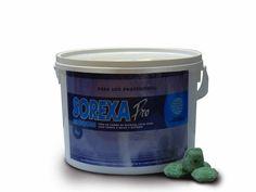 Raticida Sorexa Pro para roedores 5 kg, CONTROL DE PLAGAS