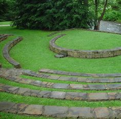 Backyard Amphitheaters - Yahoo Image Search Results
