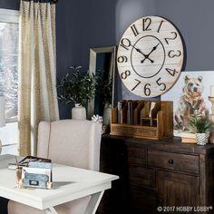 159 Best Office Decor Images In 2019 Hobby Lobby Office Decor - Home-office-wall-decor-ideas