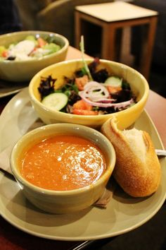 Date Night at Panera Bread