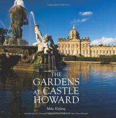 The Gardens at Castle Howard by Christopher Ridgeway http://www.amazon.com/dp/0711231435/ref=cm_sw_r_pi_dp_4oTlvb0MPR5AM