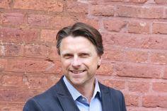 Gero Hesse, Geschäftsführer der arvato Medienfabrik und Storytelling-Experte