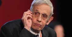 THE NEW YORKER - The Triumph (and Failure) of John Nash's Game Theory