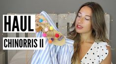HAUL Chinorris Especial Verano! SheIn, Zaful, Rosegal.. - Trendencies TV. Youtube Video