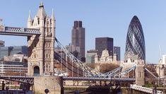 """London: Der Wolkenkratzer """"The Gherkin"""" steht zum Verkauf"""