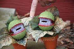 Halloween Decoration Prop Audrey 3 Little Shop of by TheStageDoor