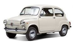 Fiat 600 D Fiat Germany, model 1966 First registration: 1966 Vehicle identification number: 2093456 Engine identification number: n. liter engine with 32 hp Manual gear shift Mileage in kilometers: Color: beige, interior: light brown/beige Fiat 600, Fiat Abarth, Retro Cars, Vintage Cars, Fiat Cars, Car Colors, City Car, Top Cars, Small Cars