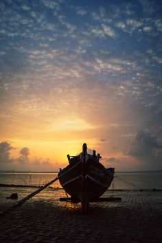 Sundown by Aniket Goswami on 500px