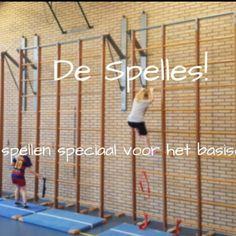 De Spelles gym gymles