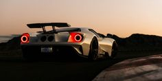 """h-o-t-cars: """" 2017 Ford GT """""""